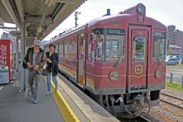【資料写真】京都丹後鉄道