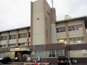 滋賀県警高島署