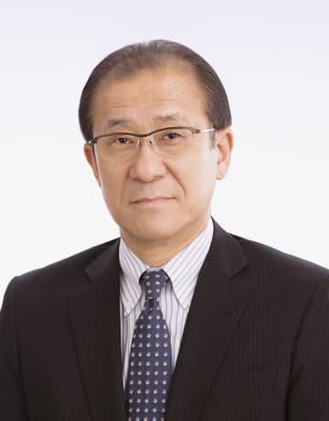 曙ブレーキ工業の社長に就任する宮地康弘氏