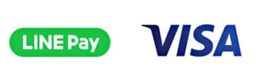 LINE Pay・オリコ・Visaが連携して発行するクレジットカードの先行予約が8月中に開始する予定