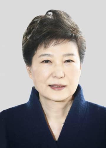 韓国の前大統領、朴槿恵被告