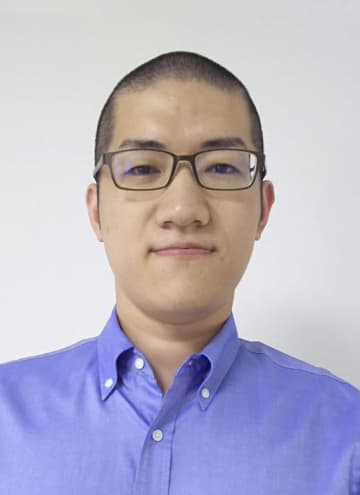 折田翔吾さん