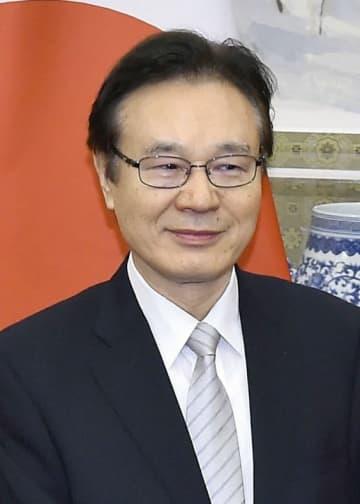 国家安全保障局の谷内正太郎局長