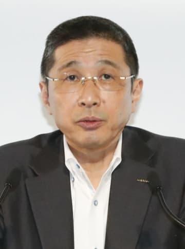 日産自動車の西川広人社長兼CEO