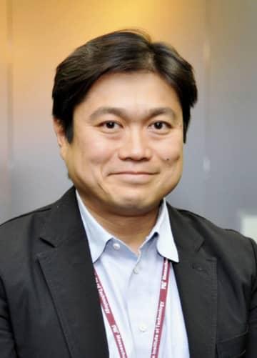 MITメディアラボの伊藤穣一所長