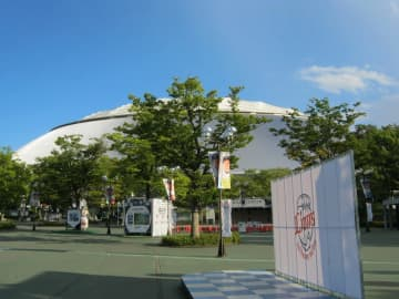 来季はメットライフドームで投げる松坂が見たい?(イメージ)