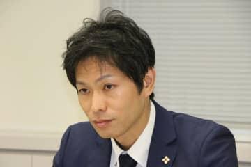 大阪地検刑事部の小松武士副部長