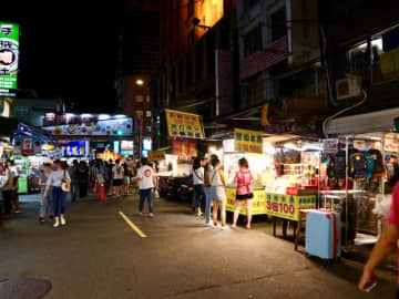 【2019年最新版:台湾の夜市まとめ】すべて現地取材!台湾のB級グルメを満喫できる夜市