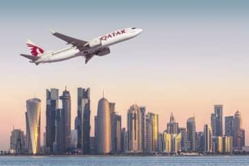 カタール航空、欧州の人気都市行きで直前割 往復6.1万円台から