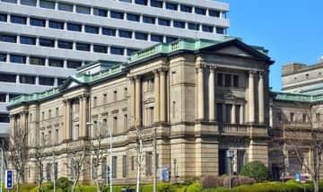 国内では日銀の金融政策決定会合に注目!