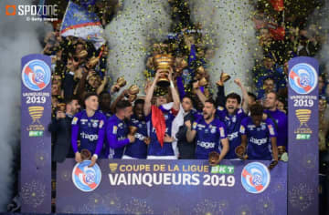 LFPがリーグカップ廃止を発表