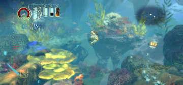 カプコン初のApple Arcade向け新作『深世海 Into the Depths』配信開始!広大な海の中を冒険する新感覚潜水探検ACTゲーム