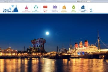 東京ディズニーランドと東京ディズニーシー、臨時休園を継続