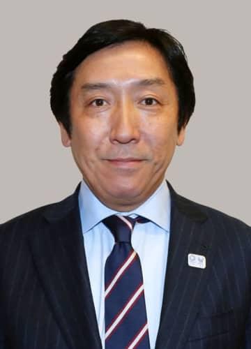 菅原一秀経産相