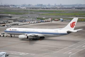 中国国際航空、大阪~上海線でセール 往復9,400円から