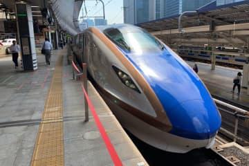 JR東日本、定期列車の減便取りやめ 一部新幹線で発売席数に上限設定