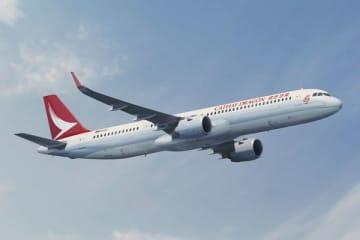 キャセイドラゴン航空、香港〜武漢線を2月29日まで運休 航空券の特別取り扱いも
