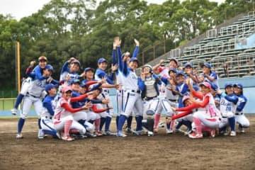 愛知ディオーネが5連勝を飾った【写真提供:日本女子プロ野球リーグ】