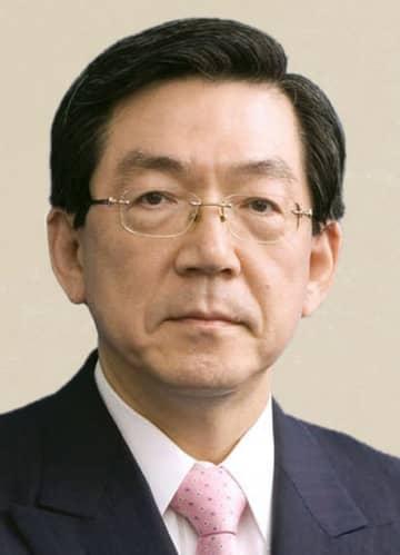 横尾敬介氏