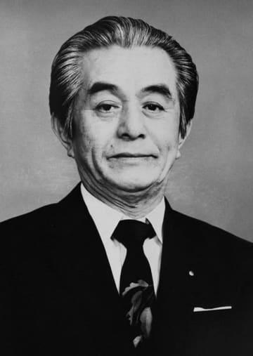 福井県高浜町の元助役森山栄治氏