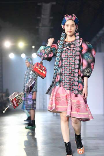 2019台北ファッションウィーク開幕