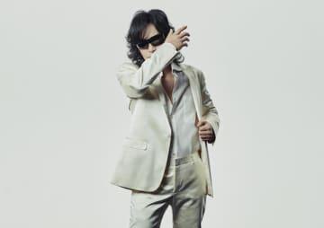 Toshl、カバーアルバム第二弾発売決定! 「残酷な天使のテーゼ」先行配信!