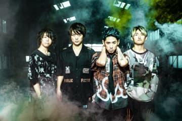 映画「るろうに剣心」ビジュアル解禁!ONE OK ROCK、最新作2作で主題歌続投決定!