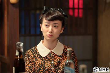 大島優子が照子お嬢さまと似ているのは「人前ではテンション高くなるところ」