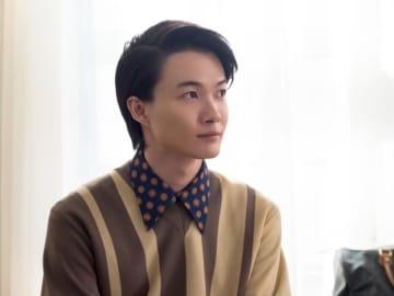 「いだてん」で落語家・古今亭志ん生(ビートたけし)の弟子、五りんを演じる神木隆之介 - (C)NHK