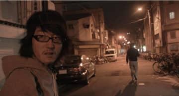 ドキュメンタリー映画「解放区」(c)2019「解放区」上映委員会