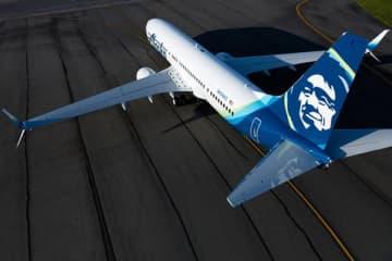 アラスカ航空、マイレージ上級会員を救済へ 詳細は検討中