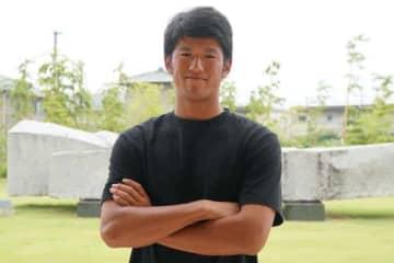 BC埼玉武蔵にもう1人の隠し玉 複数球団が狙う独立リーガーはイケメン野手