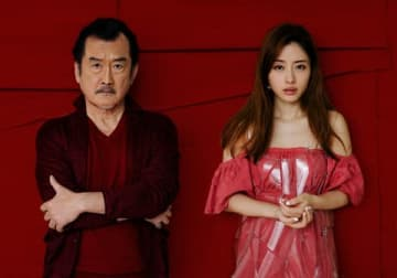 石原さとみ:吉田鋼太郎演出の主演舞台「アジアの女」がWOWOWで12月放送