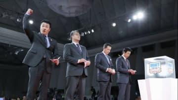 ドラフトは佐々木、奥川だけじゃない! 知られざる隠れ指名候補4選手に刮目せよ!