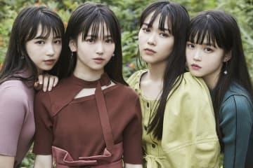 @ onefive、15歳の4人組ガールズユニット ビジュアル&MV解禁+楽曲配信もスタート!