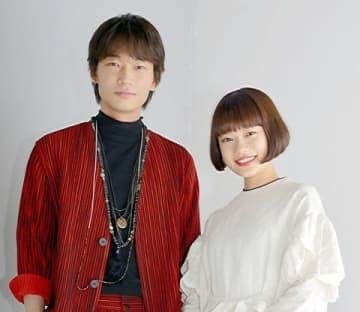 綾野剛&杉咲花:映画「楽園」で共演 互いの間に生まれた化学反応とは