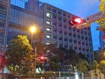突然、アメフト部の「無期限活動自粛」を発表した慶応大学。理由の詳細はいまだに公表されていない=都内