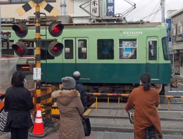【資料写真】京阪石山坂本線