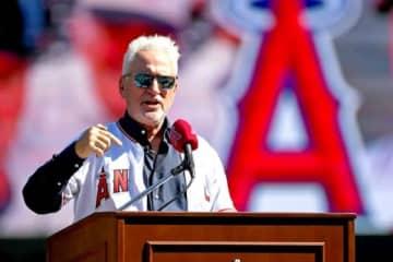 来季からエンゼルスで指揮を執るジョー・マドン新監督【写真:Getty Images】