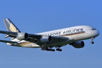 シンガポール航空、大阪/関西〜シンガポール線にエアバスA380型機投入 年末年始に