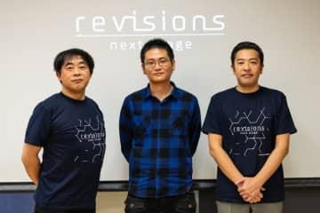 ネクソン新作スマホ向けRPG『revisions next stage』をアニメ版・谷口吾朗監督が絶賛!重厚なストーリーとメカ系タクティクスに注目