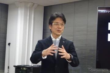 マツダ 工藤秀俊執行役員