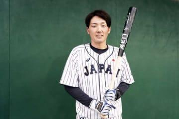侍ジャパンの西武・源田壮亮【写真:Getty Images】