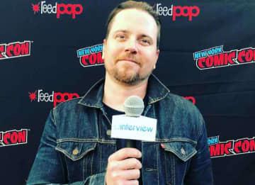 VIDEO EXCLUSIVE: Michael Mosley On Fox Drama Series 'NeXt,' A.I. & John Slattery