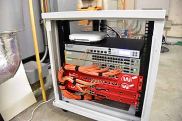 アライドテレシスのネットワーク機器