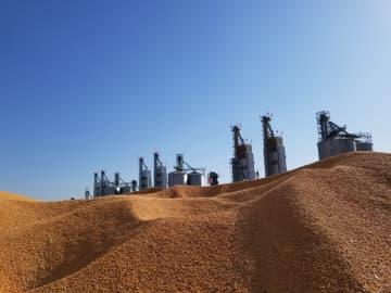 黒竜江省で年産30万トンのバイオエタノール事業が竣工