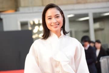 今年の東京国際映画祭のフェスティバル・ミューズ、広瀬アリス