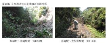 写真:嵯峨野観光鉄道プレスリリースより