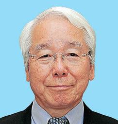 兵庫県の井戸敏三知事