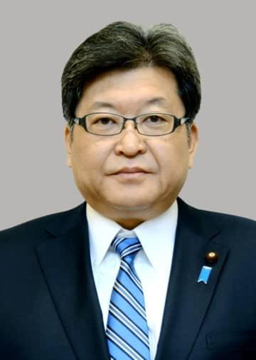 萩生田光一文部科学相